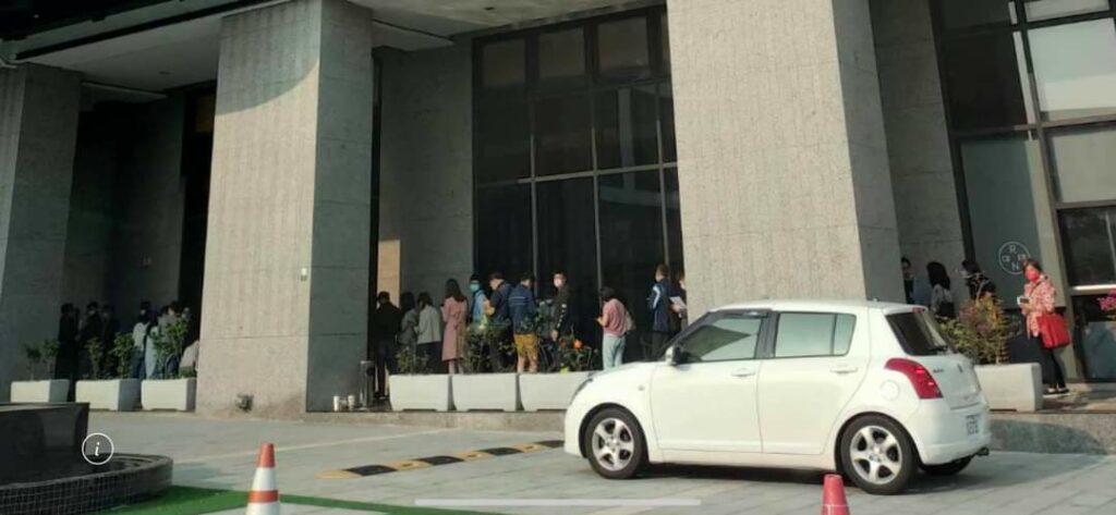 情報] 台南遠雄明日讚現況- 看板home-sale | PTT職涯區